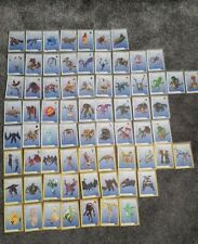Final Fantasy VIII 8 Triple Triad Card Set - 70/110