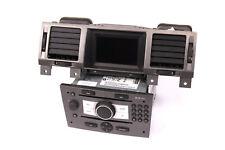 Opel Vectra C Signum Autoradio CD 70 Navi + Display GM 383555646 UCE 24461295