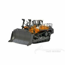 LIEBHERR PR776 DOZER with RIPPER - Liebherr Yellow - 1:50 Scale WSI