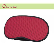 Bamboo Charcoal Sleeping Eye Mask  Blindfold Shade Sleep Rest Aid Cover Care TOP