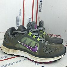 Nike Womens Zoom Vomero +7 Running Shoes 515412-050 Size 6