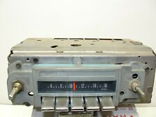 LAMP /& SPEAKER PLUGS BONNEVILLE GRAND PRIX ETC NEW 1962 PONTIAC RADIO POWER