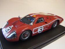 MRRC Ford GT40 MKIV # 3 Le Mans MC11031 M.Andretti für Autorennbahn 1:32 Slotcar