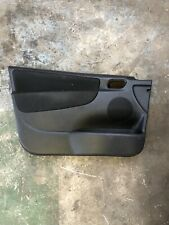 Peugeot 207 N/S Front 5 Door Card Panel Trim