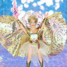 STARBURST She-Ra Doll Action Figure Vintage Princess of Power POP MOTU BA721
