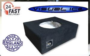 NEW, FORD TRANSIT MK8 13+ SUBWOOFER SUB BOX BASS ENCLOSURE AUDIO SPEAKER 8 10 12