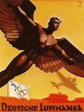 Angel Travel Art Posters