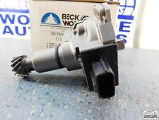 Geo Tracker & Suzuki Sidekick  16-valve  Distributor  reman  1992-1995