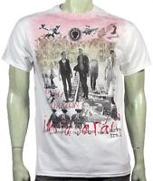 Clash joe strummer punk Spanish Bombs t-shirt by Sexy Hooligans
