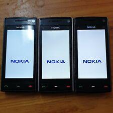 3 MOVILES NOKIA X6 16 GB