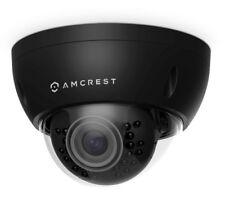 Amcrest Ip3M-956Eb Outdoor Poe Vandal Dome Network Surveillance Security Camera