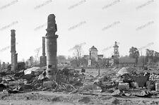 34.Infanterie-division-Sanitäts Kompanie-Gomel-Homel-1941-ruinen-stadt--143