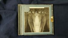 MOGWAI- KICKING A DEAD PIG. 2 CD EDITION WITH REMIXES BY MY BLOOY VALENTINE