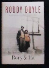 Rory & Ita by Roddy Doyle HB/DJ  Illusts. 1st Amer ed., 1st printing Near Fine