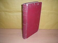 The War Gases, Chemistry and Analysis  Sartori, Dr. Mario, 1st edition 1939