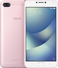 Asus ZenFone 4 Max ZC554KL (5.5 inch) Mobile Phone (Rose Pink) *Open Box*