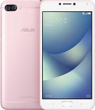 Asus ZenFone 4 Max zc554kl (5.5 Zoll) Handy ( rosa pink ) Offene Box