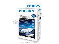 Headlight Restoration Kit UV coating technology for two headlights PHILIPS