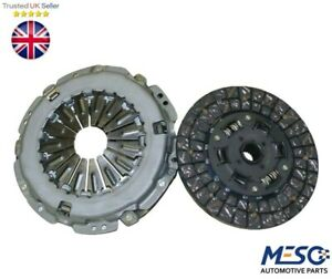 CLUTCH KIT FITS NISSAN MICRA 3 (K12) 1.5 dCi 2003-2010