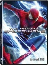 Jamie Foxx The Amazing Spider-Man 2 DVDs & Blu-rays