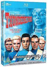 Thunderbirds (Blu-ray 2008 6 discos juego) Condición Inmaculada ITV
