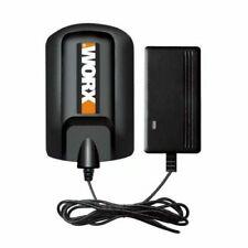 Reemplace Worx WA3742 18V&20V Cargador de batería para batería de litio WA3520, WA3512.1