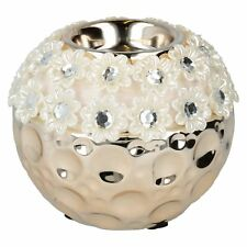 LP27389 gold Tea light holder by Lesser & pavey Retail price