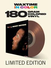 Muddy Waters - Best Of [Limited 180-Gram Brown Colored Vinyl With Bonus Tracks]