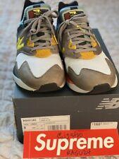 Balance 997 Bodega 'No Bad Days' 997S  Mens Lifestyle Shoes MS997JBG Size 8