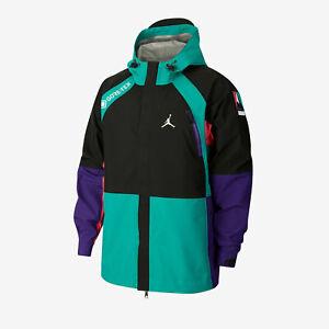 Nike Air Jordan GORE-TEX Utility Waterproof Jacket Colorblock XL Tall NWT