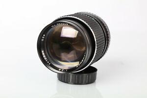 135mm f2,8 Objektiv für Nikon - Weitwinkel Lens 135 mm f2.8 Auto Revuenon M42