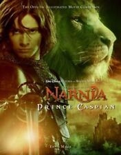 The Chronicles of Narnia: Prince Caspian: The Official Illustrated Movie Compani