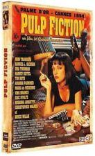 "DVD ""Pulp Fiction"" - John Travolta,Quentin Tarantino  NEUF SOUS BLISTER"