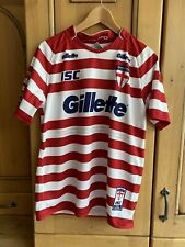 England rugby League Shirt - Small Man