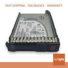 HP SSD HDD 120GB SATA 600 2.5 SC 718136-001 717964-001 717965-B21 717965-S21
