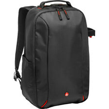 Manfrotto MB BP-E Essential DSLR Camera Backpack (Black). No Fees! EU Seller!