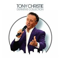 "TONY CHRISTIE ""DEFINITIVE COLLECTION"" CD NEU!!!"