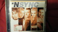 NSYNC - NSYNC. CD