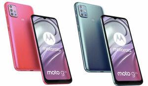 "Motorola Moto G20 64GB 4GB RAM XT2128-1 (FACTORY UNLOCKED) 6.5"" 48 MP LATAM NEW"