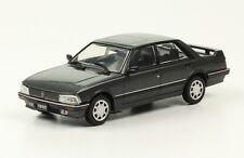 PEUGEOT 505 SRI (1992) Diecast 1:43 Autos inolvidables Argentina w/Mag