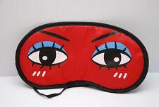 Sleep Masks eye mask Lovely proud funny sleeping AB99