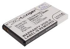 3.7V battery for Cisco CIW31ZBR, Linksys WIP310 Li-ion NEW