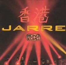 JEAN MICHEL JARRE - Hong Kong (CD 1995) 2 Discs