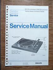manuels de réparation pour Philips 22 AF 685, original