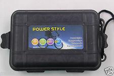 1 Small Cover Box Plastic Broadhead Protector Portable Case Convenient Arrowhead