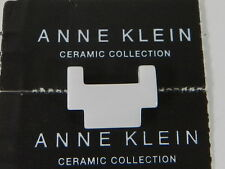 Anne Klein  Ceramic Watch Band Link Replacement