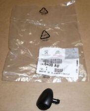 PEUGEOT 206 HB (1998-  BUSE GICLEUR de LAVE-GLACE avant ORIGINAL NEUF