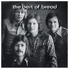 BREAD THE BEST OF BREAD (Greatest Hits) LP VINYL (New Release June 1st 2018)