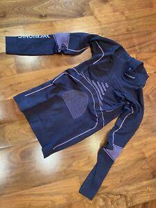 X-Bionic Shirt Ski Sport Damen Gr. S.M wenig getragen wNEU