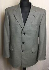 Men`s BROOK TAVERNER Check Jacket / Blazer Size 42 Regular